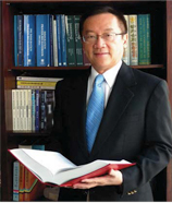 Frederick W. Hong | Chief Representative of Guangzhou